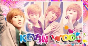 Kevin edit by miru-tan