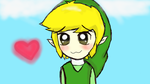 toon link loves you by toonlinkxx13