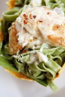 Spinach Pasta 9 by laurenjacob