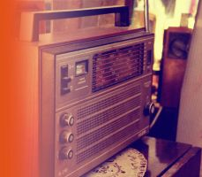 Radio by justiv