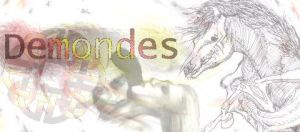 About me by Demondes