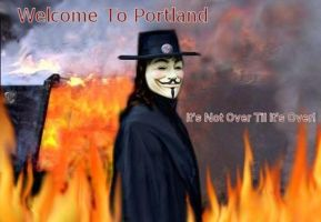 Welcome to Pdx by trid2bnrml