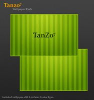 TanZo7 Wallpaper Pack by Ztitus