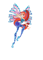Bloom Sirenix by Dessindu43