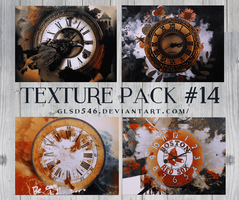 TEXTURE PACK #14 by glsd546