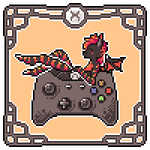 { Icon Commission } -- Controller Icon NoLife05 by Hardrockangel