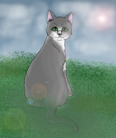 Silverstar :Prize: by purrsians