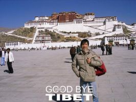 In Lhasa by ypf