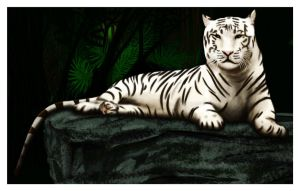 Tiger by Twisted-Whisper-L