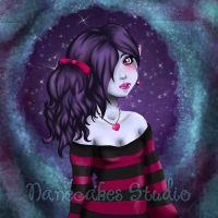 Oh Marceline by nanecakes