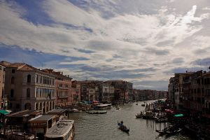 grand canal by rob-i
