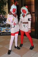 FL Anime Experience 2011 02 by CosplayCousins