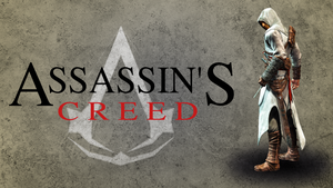 Assassins Creed Wallpaper by younggeorge