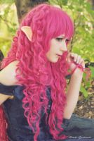 Elf by MeAyame