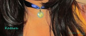 My Katara Necklace by ih8twilite