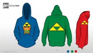 Link 8 bits by TetexMER