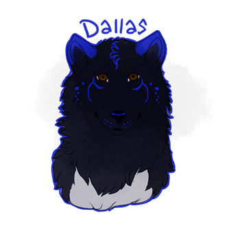 Dallas! by cuppencake