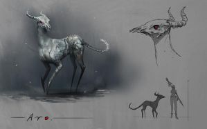 Aro Concept by telthona