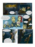 Hive 53 - Weakness - Page5 by Draco-Stellaris