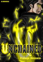 Unchained Prologue Hangover PG Cover by Junior-Rodrigues