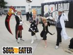 Soul Eater Cosplay by LRCoslovers