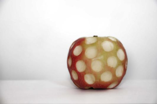 Apple by look----Esther