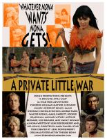 46 A private little war by Therese-B