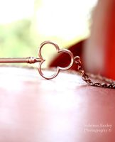 under lock and key by PiecesOfAnsley