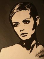 Twiggy by hayleywright