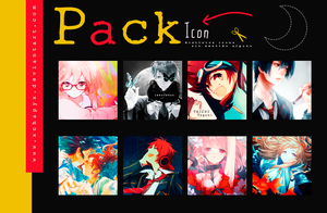 Pack Icon Random by Asunaw