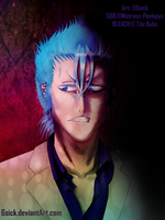 SBB Grimmjow THE BOSS by 6sick