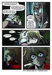 Excidium Chapter 9: Page 8 by RobertFiddler