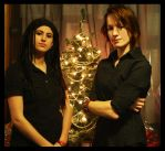 Merry Xmas - From Us by KellyJane