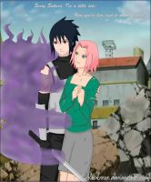 SasuSaku Together that has not happened by byBlackRose