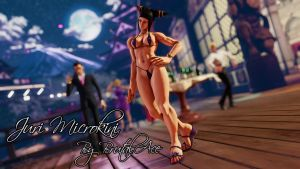 Juri Microkini (Released) by BrutalAce