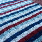 Nautical Stripes by anerdycrocheter