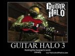 guitar halo 3 by noble2045