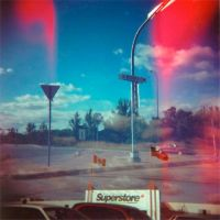 Store Double Exposure by WNicholas