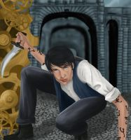TID Part 3: Will Herondale by jeminabox