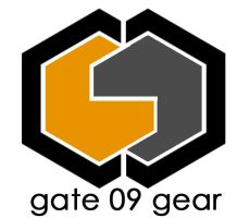 Gate09 Product Logo 6 by lacklogic