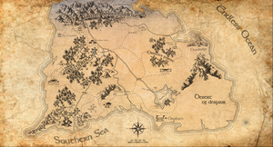 D&D-Map by Solice82