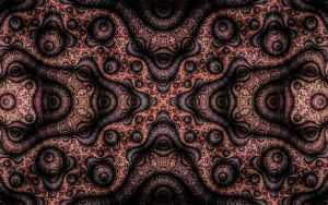 Tiled Bipolar Foci by SuicideBySafetyPin