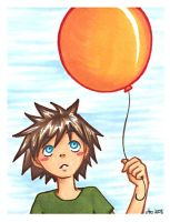 Balloon by Nashimus