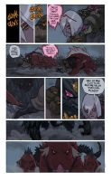 King of Beasts pg 22 by dogmeatsausage