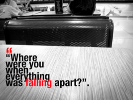 Where were you by divzz