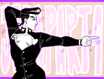 Josuke by ninetail-fox