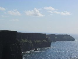 cliffs to the left by cms-star