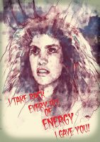 Nancy Thompson by Kid-Eternity
