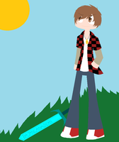 BajanCanadian ~::Lineless::~ by xGalaxyDairex
