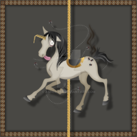 The Ugliest Pony Prop: Final Animation Homework by Asher-Bee